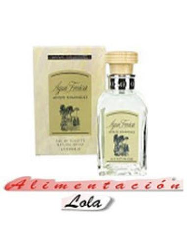 Agua Fresca Men Adolfo Domínguez (120 ml) - Imagen 1