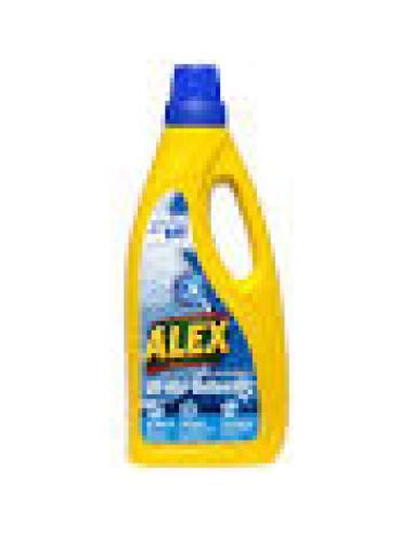 Cera Alex brillo intenso (850 ml) - Imagen 1