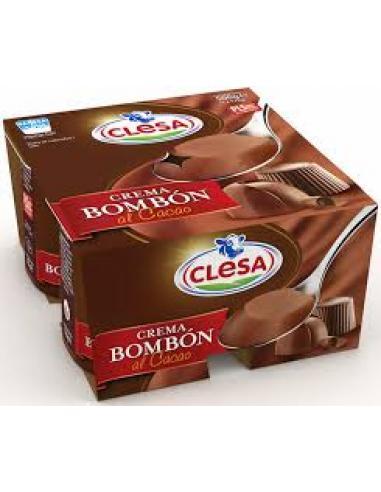 Clesa sabor bombón (pack 4) - Imagen 1