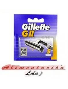 Guillette g II (5 hojas) - Imagen 1