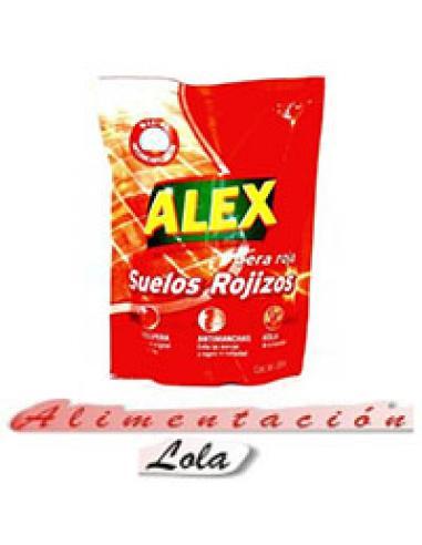 Alex Cera roja (200 ml) - Imagen 1