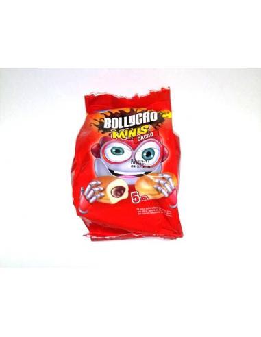 Bollycao mini (5 u) - Imagen 1
