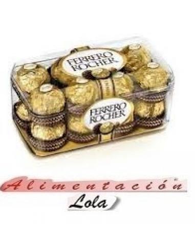Ferrero Rocher (200 g) - Imagen 1