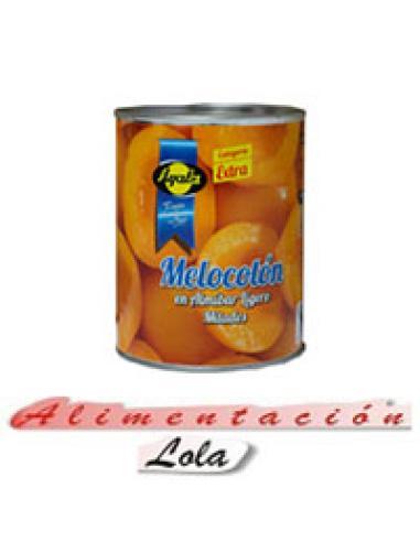 Melocotón Ayala Almíbar (480 g) - Imagen 1