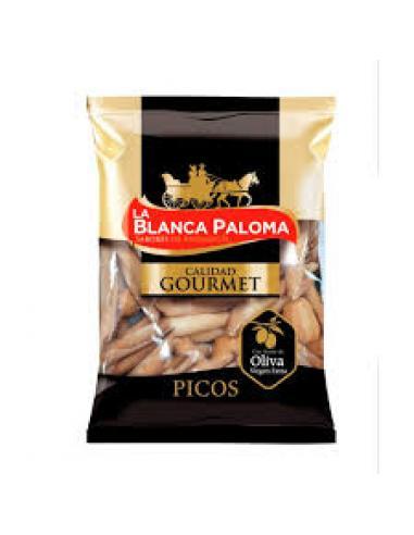 Roscos gourmet blanca paloma (210g) - Imagen 1