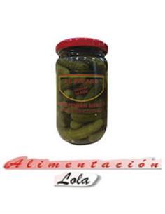 Pepinillo el picaro (290 g) - Imagen 1