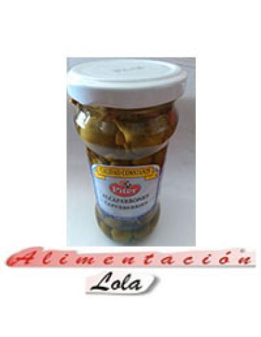 Alcaparrones piter (130g) - Imagen 1