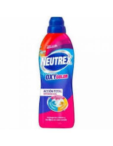 Neutrex oxy color acción total antimanc (800 ml) - Imagen 1
