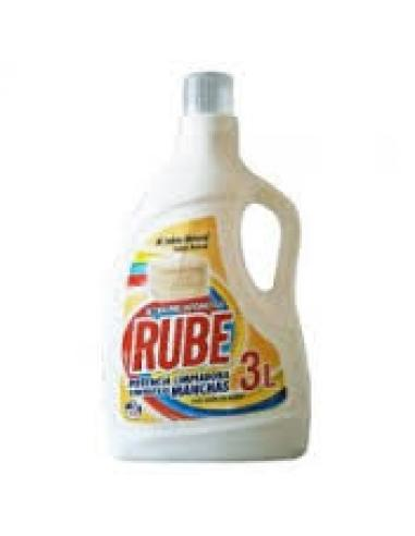 Detergente Rube Automáticas (2.25 L) - Imagen 1