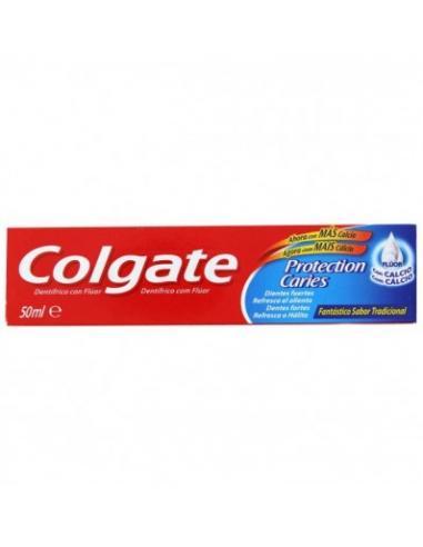 Colgate tradicional (50 ml) - Imagen 1
