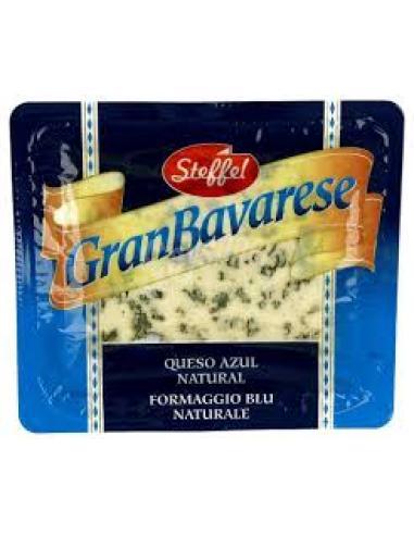 Queso Azul Gran Bavarese (100 g) - Imagen 1