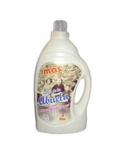 Jabón de la abuela más (3 litros) - Imagen 1