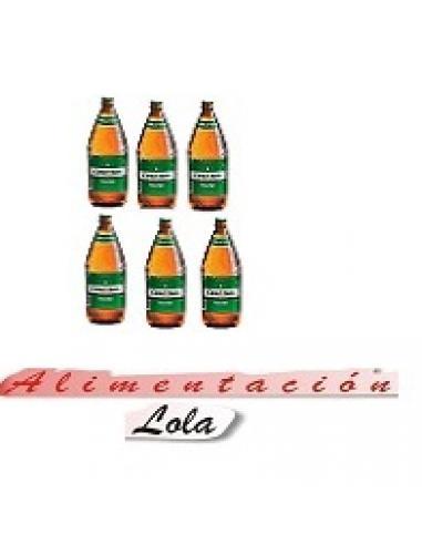 Cerveza Cruz del Sur (1 L pack 6) - Imagen 1