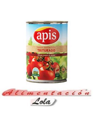 Apis tomate natural triturado (920 g) - Imagen 1