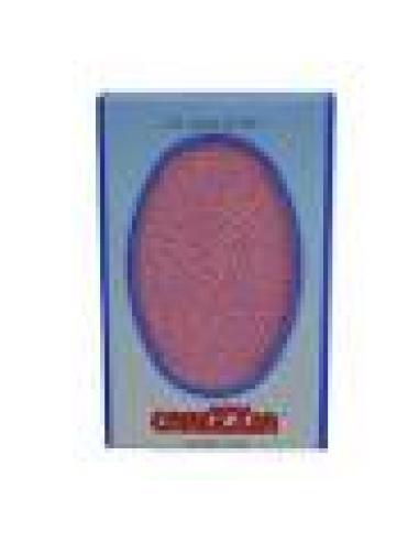 Esponja de baño carizzia (1U) - Imagen 1