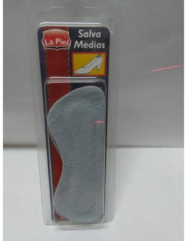 Salva medias en blíster la piel (1l) - Imagen 1