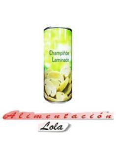 Champiñón Ayala laminado (355 g) - Imagen 1