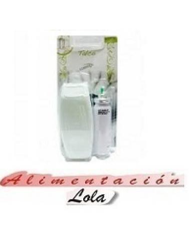 Ambientador lubrex recambio talco (pack 2) - Imagen 1