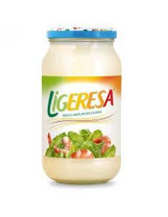 Mayonesa ligeresa original (450 ml) - Imagen 1