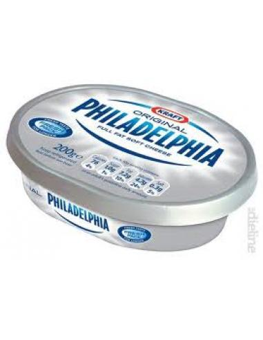 Philadelphia original (1U) - Imagen 1
