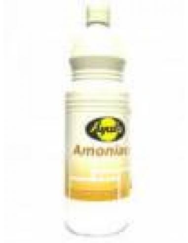 Amoniaco Original Ayala (1.5 L - Imagen 1