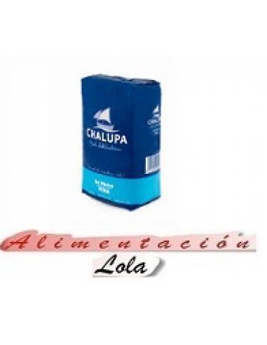 Sal marina chalupa chalupa (1 kg) - Imagen 1