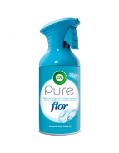 Air wick pure flor (250 ml) - Imagen 1