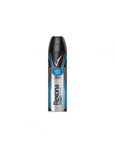 Desodorante Rexona cobalt dry (200 ml) - Imagen 1