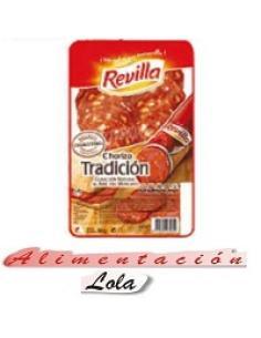 Chorizo revilla (90g) - Imagen 1