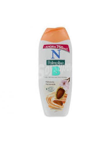 Gel NB palmolive almendras (750 ml) - Imagen 1