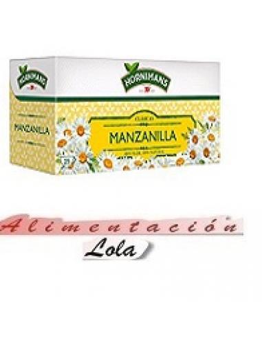 Manzanilla hornimans clásica (pack 25) - Imagen 1