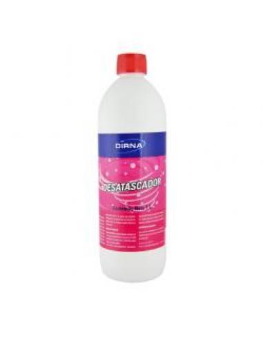 Desatascador dirna (1 litro) - Imagen 1