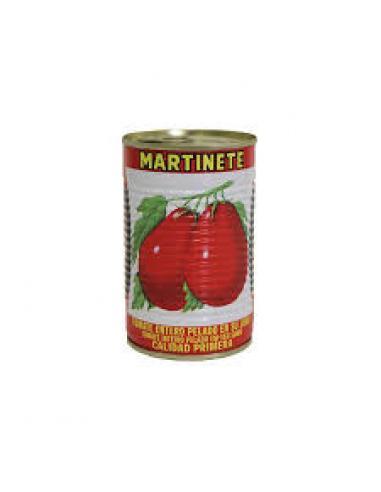 Tomate martinete entero (400g) - Imagen 1