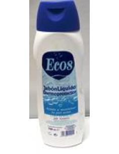 Ecos jabón líquido dermopr ph neutro (750 ml) - Imagen 1