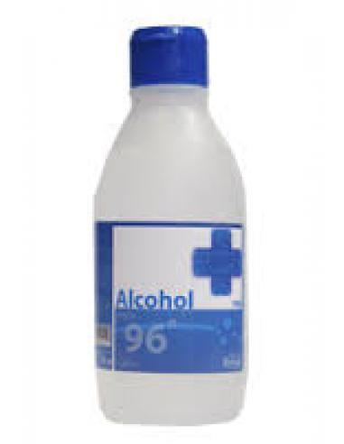 Alcohol kelsia 96º (250 ml) - Imagen 1