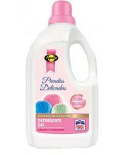 Detergente Ayala Prendas Delicadas (2L) - Imagen 1