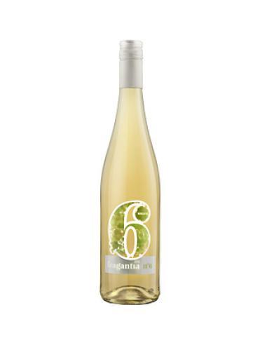 Vino blanco fragantia nº 6 moscato (1u) - Imagen 1