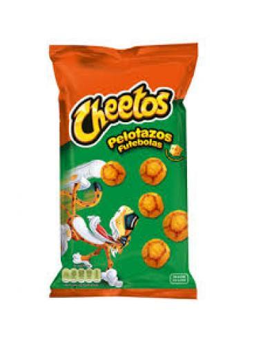 Cheetos pelotazos (32g) - Imagen 1