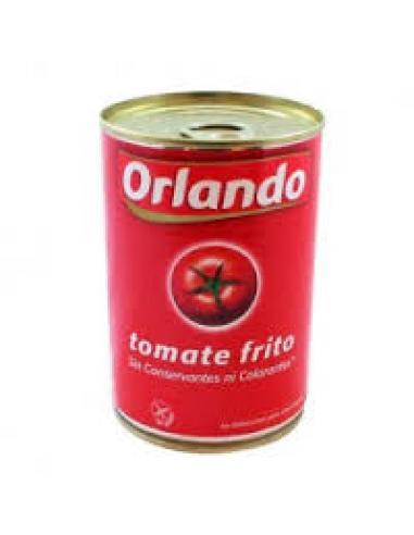 Tomate frito orlando (400 g) - Imagen 1