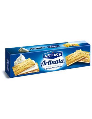 Galleta Artinata (210 g) - Imagen 1