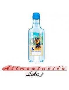 Agua cabreiroa (33cl) - Imagen 1