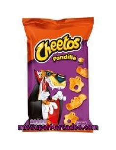 Cheetos pandilla oferta  super bolsa (120g) - Imagen 1