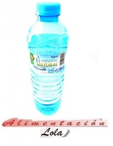 Agua fuente arquillo mineral ayala (50cl) - Imagen 1