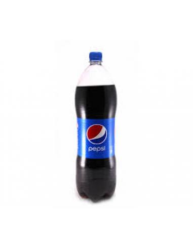 Refresco pepsi plástico (330ml) - Imagen 1