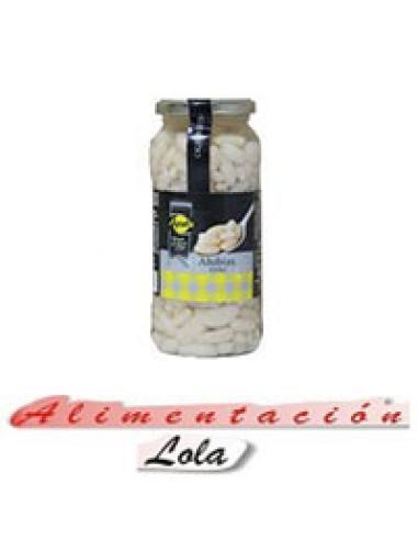 Alubias extra ayala (400g) - Imagen 1