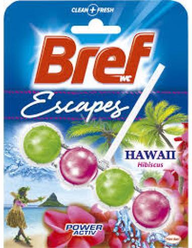 Bref escapes hawaII (50g) - Imagen 1