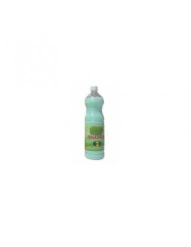Fregasuelos jabón verde ayala (1,5l) - Imagen 1