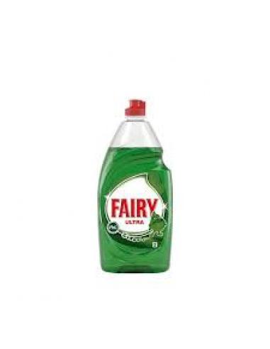 Fairy ultra original (520 ml) - Imagen 1