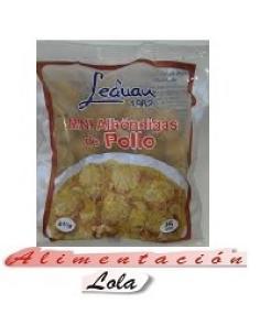 Albóndigas mini pollo leduan (1u) - Imagen 1