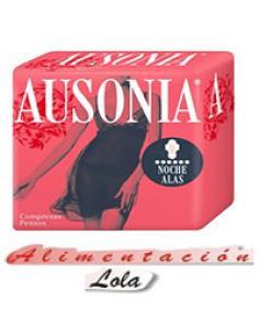 Ausonia noche alas (9 u) - Imagen 1